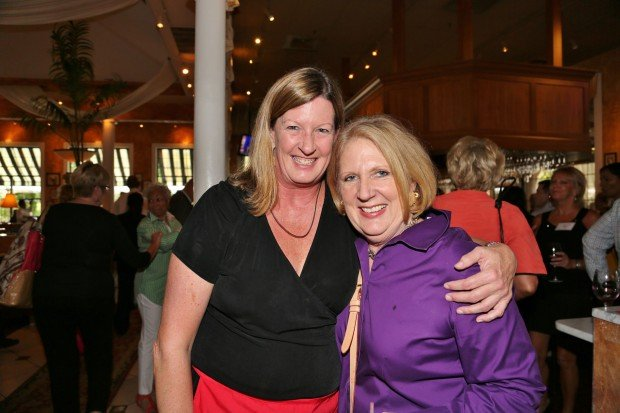 Virginia McDowell, Susan Block