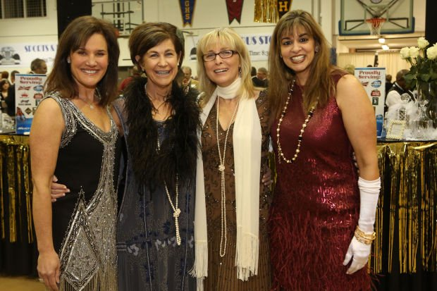 St. Louis Priory School Auction Great Gatsby Gala Xanadu 2014