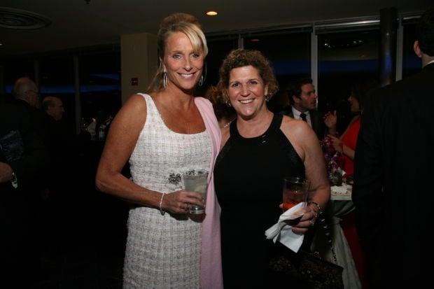 Beth Danforth, Debbie McCormick