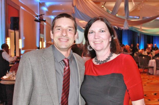 David and Teresa White