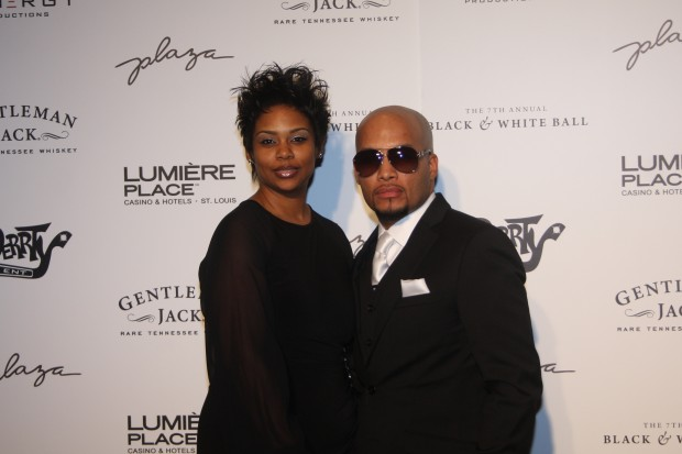 Michelle and Orlando Watson