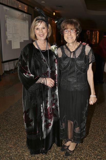 Valerie Snyder, Karen Kotner