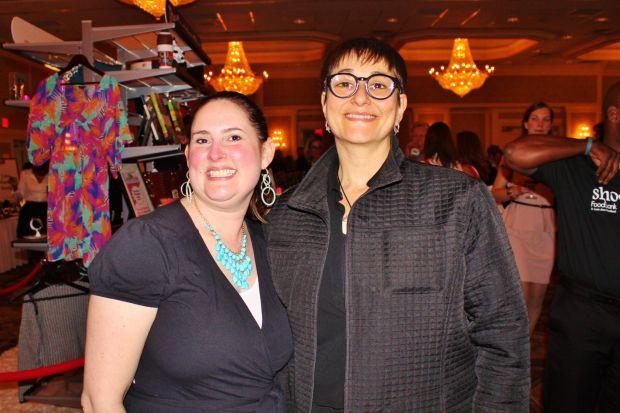 Bethany Randolph, Lisa Frumhoff