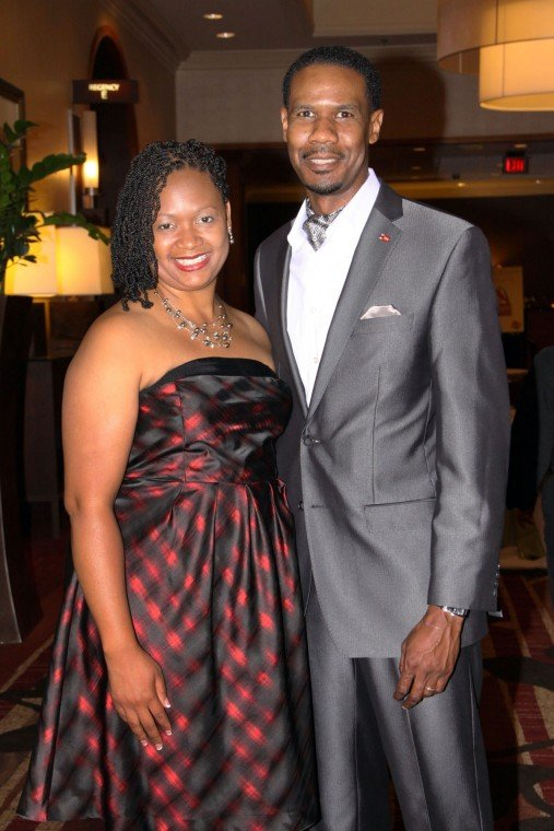 College Bound's 5th Annual Cap and Gown Ball