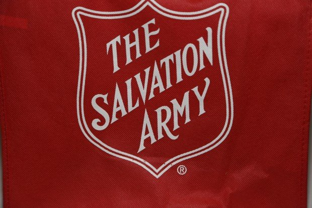 Salvation Army Gala