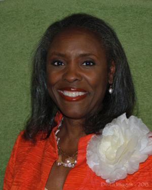 Cheryl Polk