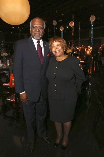 Charlie and Sandra Dooley
