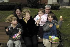 Retirement Lifestyle: Keeping Families Involved
