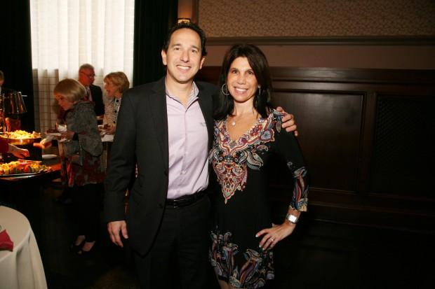 Gary and Debbie Chervitz