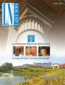 Lutheran Senior Servies