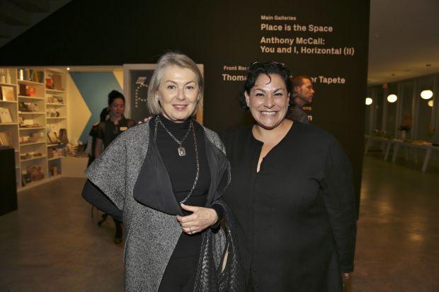 Isabelle Montupet, Lisa Melandri