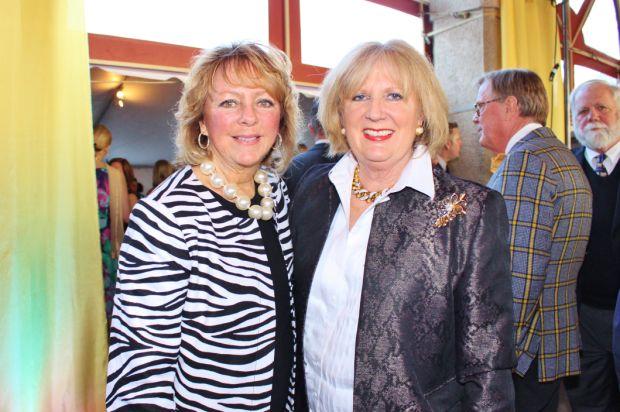 Judith Wickline, Susan Block