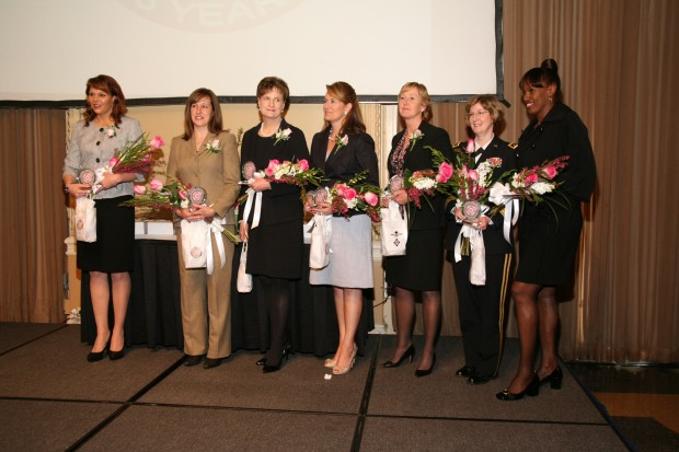 Women of Distinction Award Luncheon