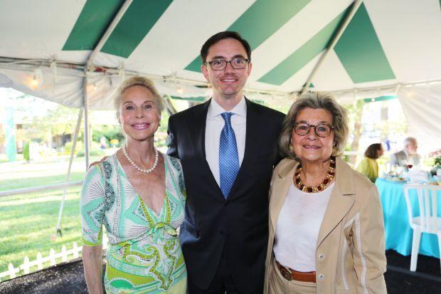 Charlene Bry, Timothy O'Leary, Barbara B. Goodman