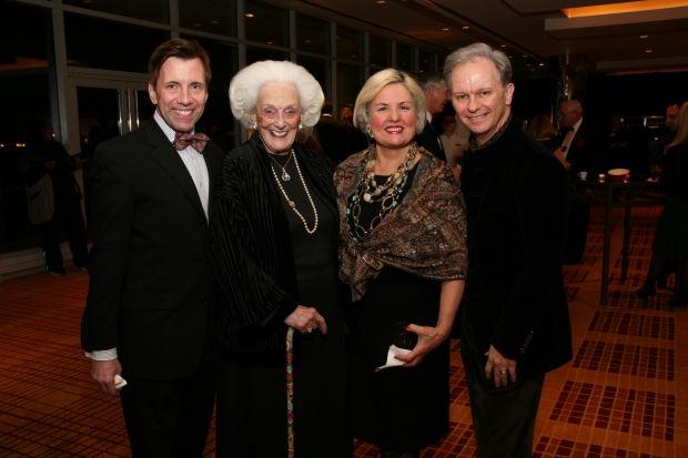 Ken Gerrity, Norma Stern, Millie Cain, Alan E. Brainerd