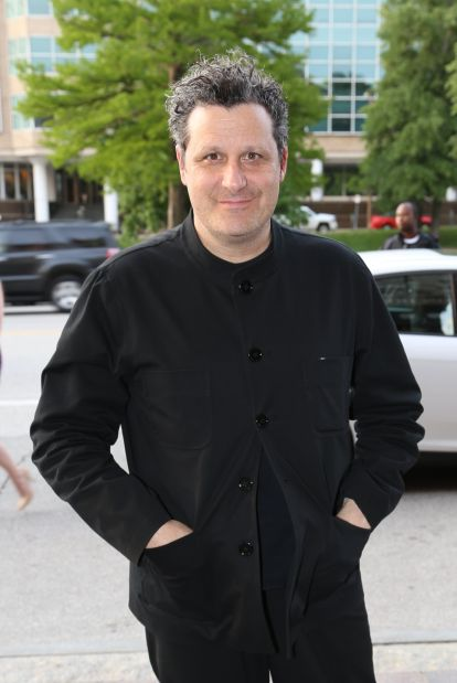 fashion designer Isaac Mizrahi