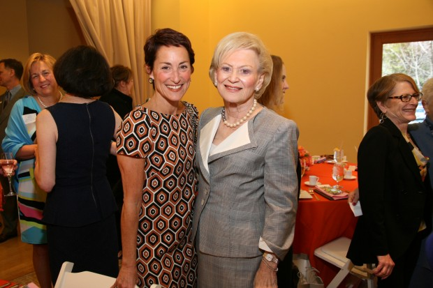 Susan Sherman, Joan Quicksilver