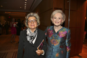 Barbara Goodman, Joan Quicksilver