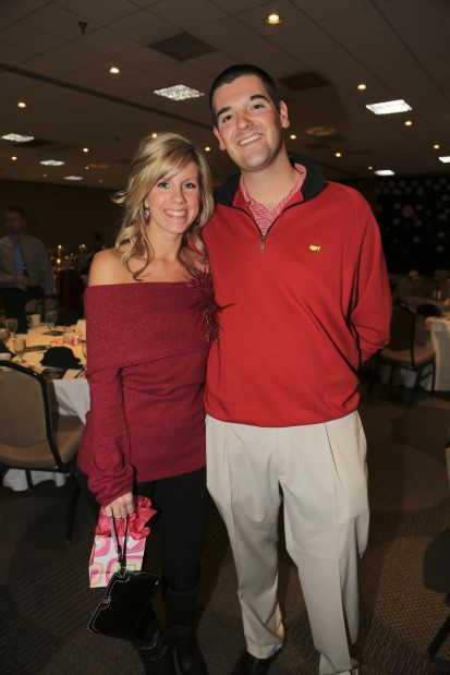 Emily and Brian Buechler