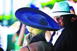 Chapeaux 1