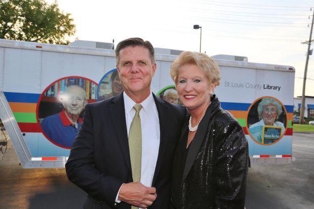 Carl and Jeri Schultz