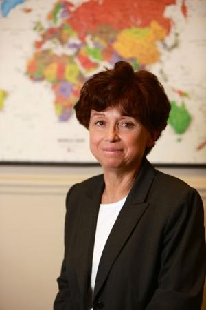 Marie Kenyon