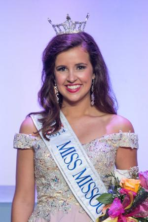 Miss Missouri Teen