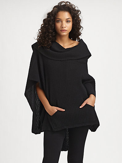 FitShop 360 sweater cashmere poncho.jpg
