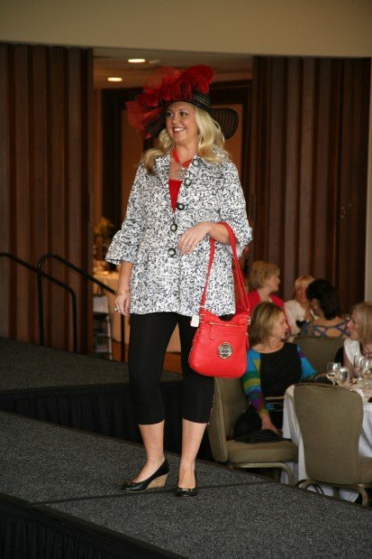 Special Education Foundation Boutique Fashion Show