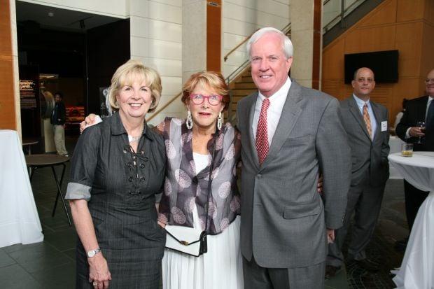 Kathy Osborn, Karen Kalish, Patrick Sly