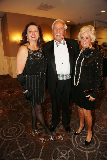 DiAnne Mueller, Don and Gretchen Gerber
