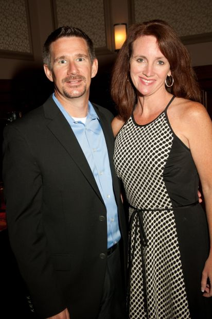 Cindy and Todd Goodrich