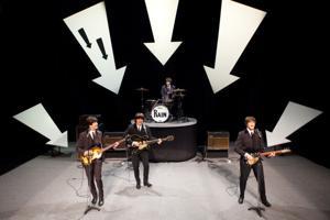 Rain: Beatles