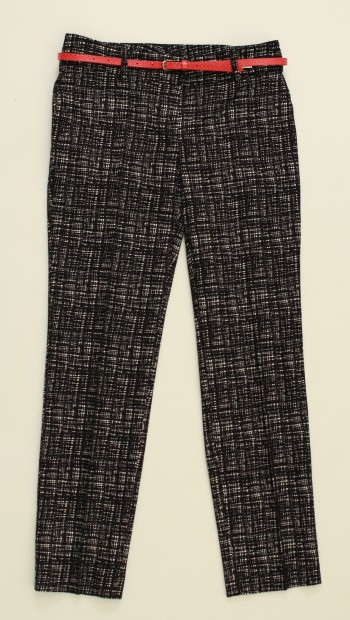 trend Pant, $88, Ann Taylor