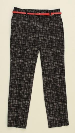 trend Pant, $88, Ann Taylor