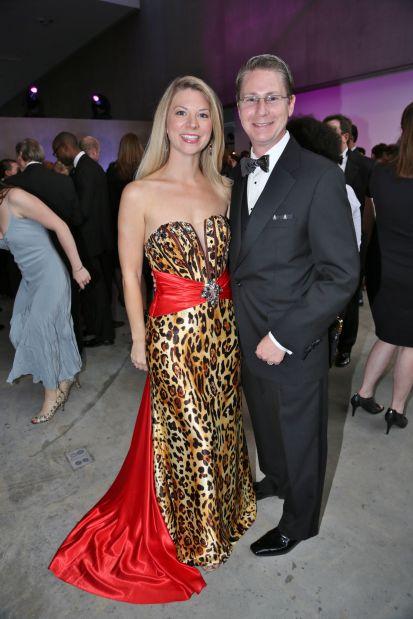 Melissa and Greg Bohlmann