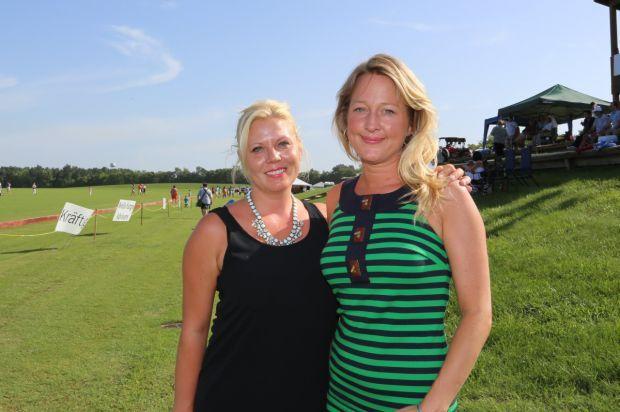 Katie Routt, Kristin Trenary
