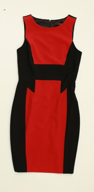 trend Single dress, $198, Laurie Solet