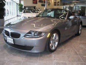 Luxury Living: Pre-Owned Cars