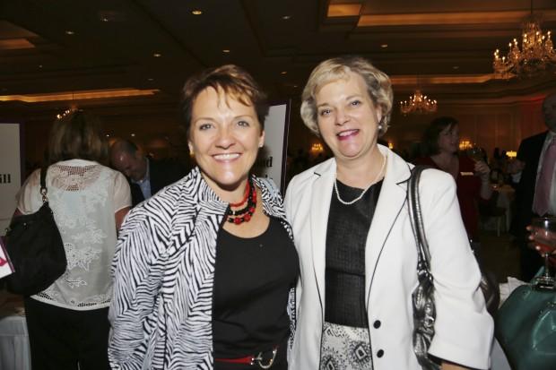 Kelly Dolan, Martha Burmaster