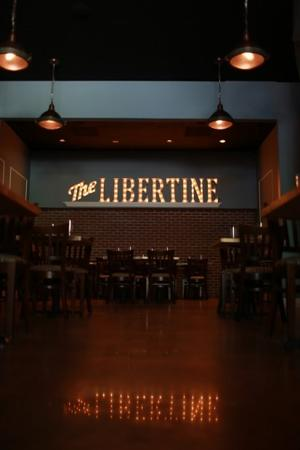 Libertine 2
