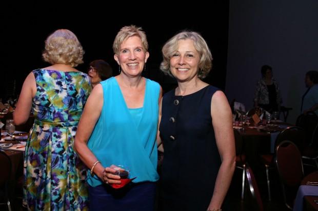 Carol Zimmerman, Lynn Hillmann