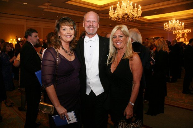 Lori Putnam, Bill Jacoby, Karen Pepper