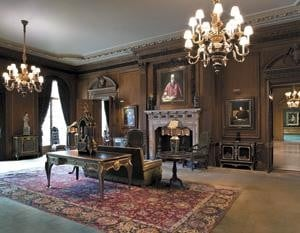 Design Defined: The Frick Collection in New York