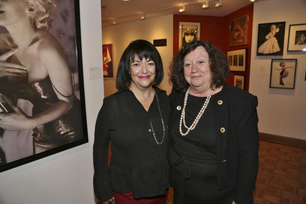 Cindy Neal, Marlene Marcella