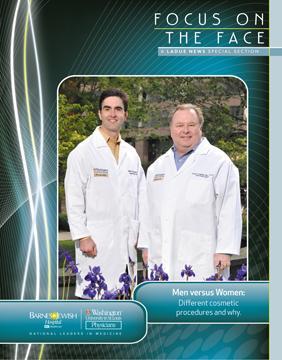 Washington University Facial Plastic Surgery Center