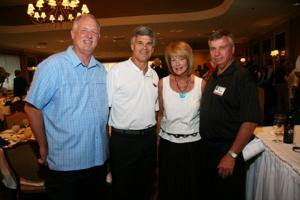 Gateway Golf Benefit