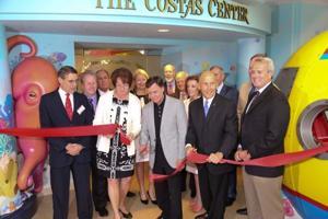 Costas Center