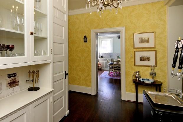 22 Westmoreland Place interior