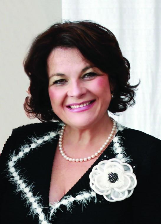 Lydia Sarfati
